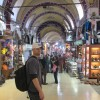 Istanbul's Not So Grand Bazaar
