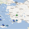 Greece-Turkey Itinerary help