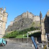 Traveling Back In Time – Edinburgh Castle